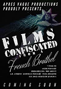 Primary photo for Films Confiscated from a French Brothel