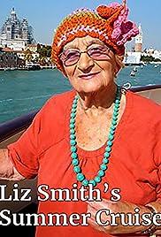 Liz Smith's Summer Cruise Poster