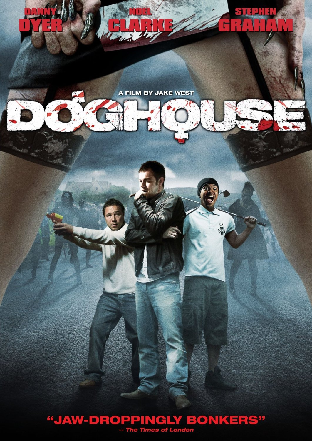 Doghouse 2009 Imdb