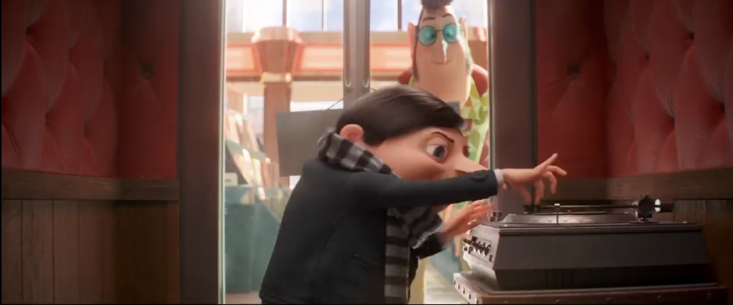 Steve Carell in Minions: The Rise of Gru (2020)