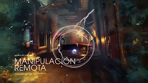 Prey: Transtar Neuromod (Spanish Mexico)