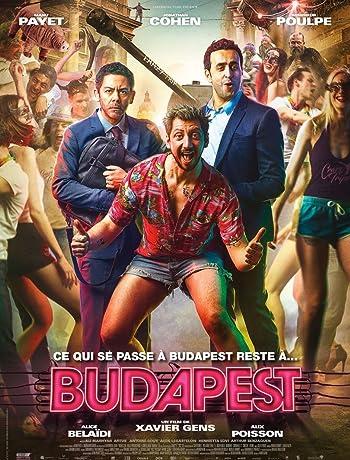 Budapest (2018) 720p