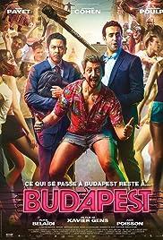Watch Full HD Movie Budapest (2018)