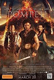Kit Harington in Pompeii (2014)