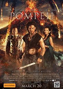 Pompeii (I) (2014)