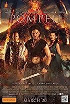 Pompeii (2014) Poster
