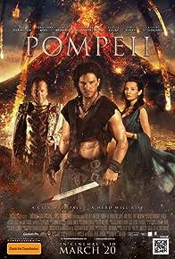 Primary photo for Pompeii