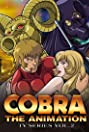 Cobra the Animation (2010) Poster