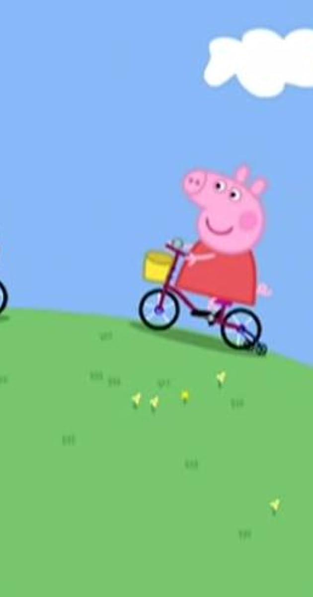 Peppa Pig Bicycles Tv Episode 2004 Imdb