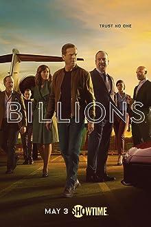 Billions (TV Series 2016)