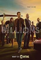 Billions (2016-)