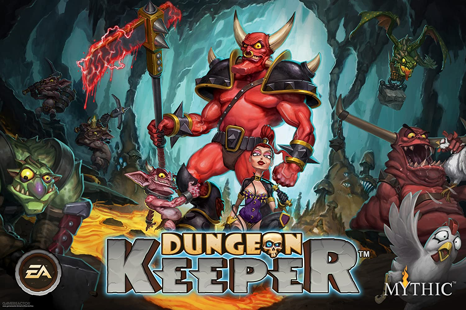 Dungeon Maker: Cheats, Tips, And Overall Rating