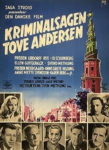 Website for watching japanese movies Kriminalsagen Tove Andersen Denmark [WEB-DL]