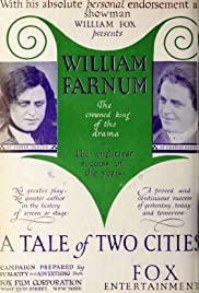 A Tale of Two Cities(1917) Poster - Movie Forum, Cast, Reviews