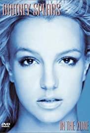 Britney Spears: In the Zone Poster