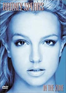 Must watch japanese action movies Britney Spears: In the Zone USA [Bluray]