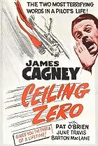 Ceiling Zero (1936) Poster