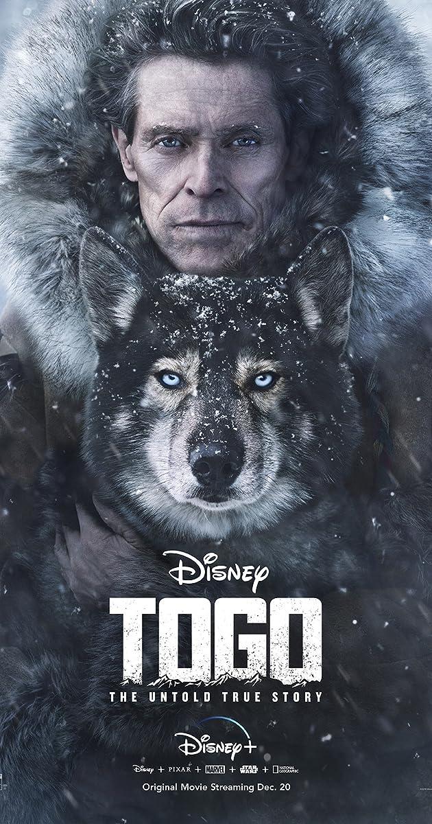 Togo (2019) [WEBRip] [720p] [YTS.LT]