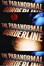 The Paranormal Borderline Poster