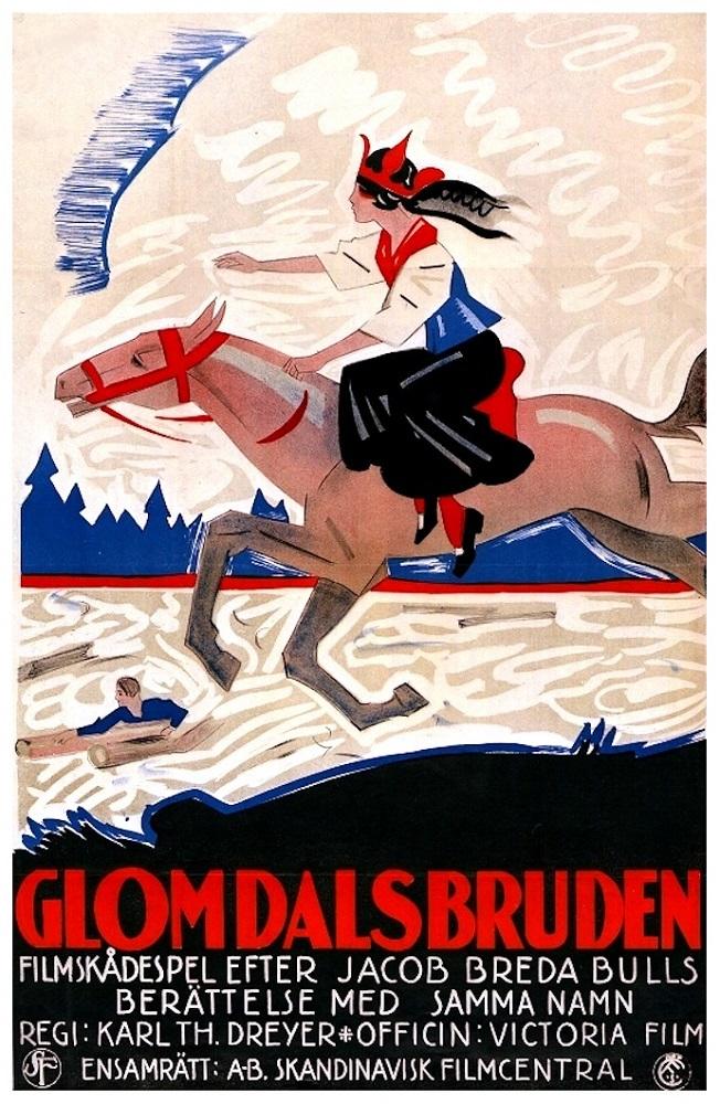 Glomdalsbruden (1926) - IMDb