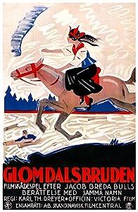 Glomdalsbruden Norway