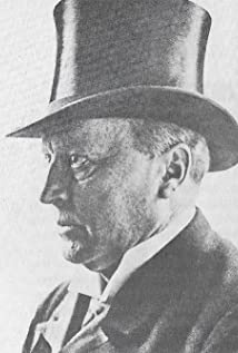 Henry James Picture
