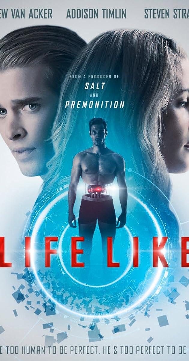 Life Like (2019) - IMDb