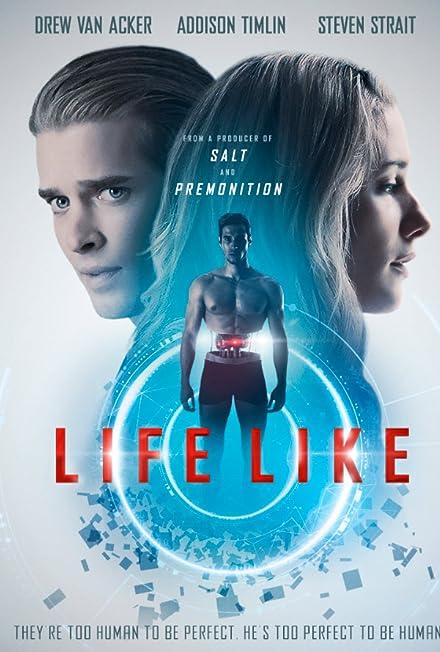 Film: Life Like