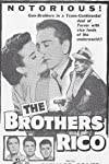 The Brothers Rico (1957)