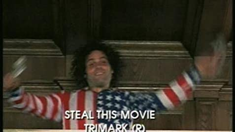 Steal This Movie (2000) - IMDb
