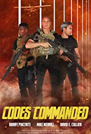 Codes Commanded Poster