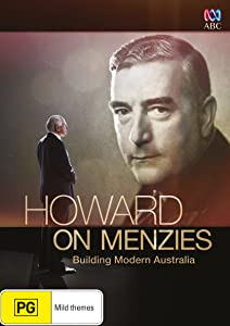 Movies torrents download sites Howard on Menzies: Building Modern Australia by none [BluRay]