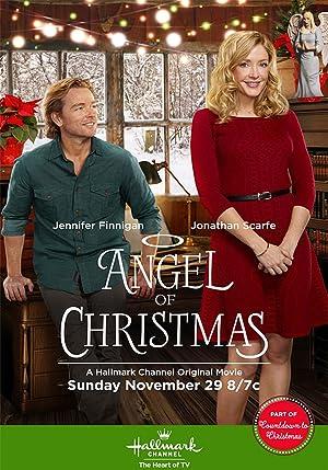 Movie Angel of Christmas (2015)