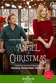 Angel of Christmas (2015) 1080p