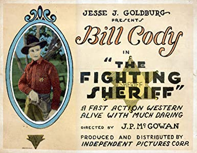 The Fighting Sheriff