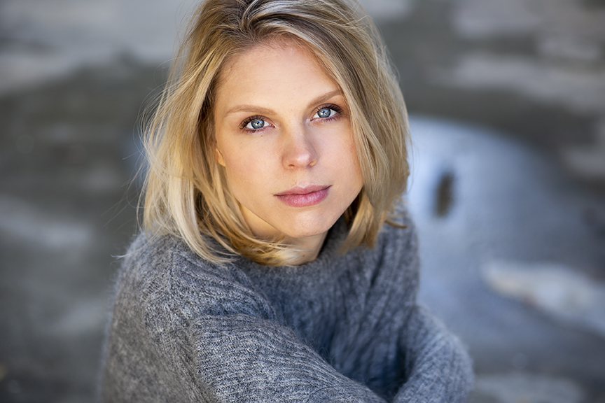 Grace Ingland