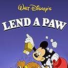Lend a Paw (1941)