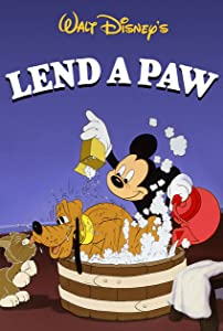 Watch ready full movie hd Lend a Paw by Wilfred Jackson [480x360]