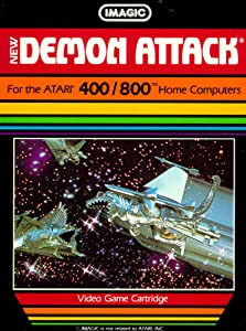 Watch full movie sites online Demon Attack [avi]