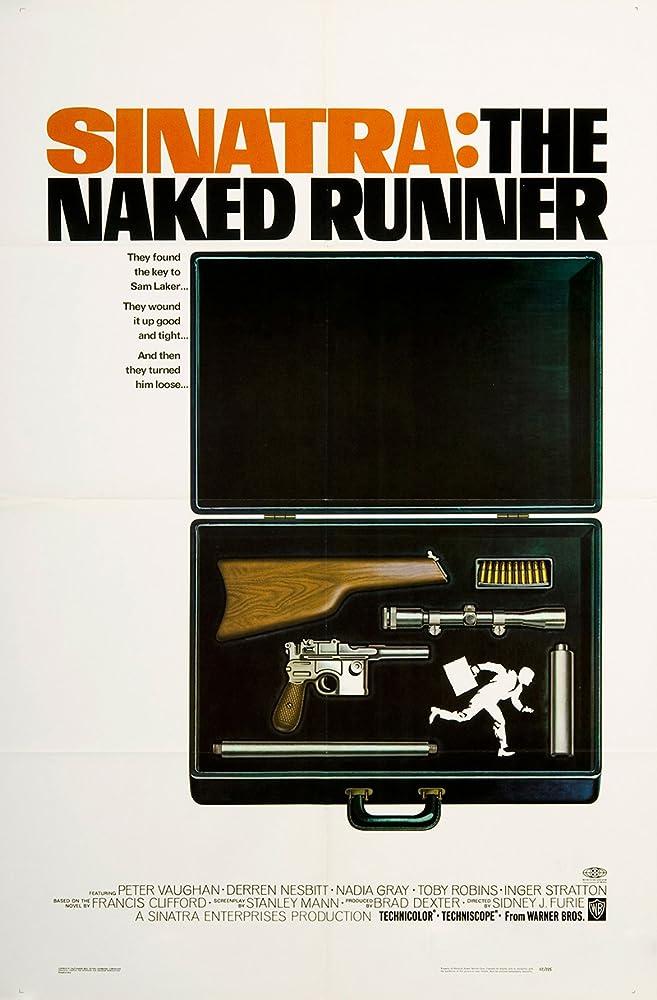The Naked Runner (1967)