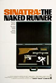 The Naked Runner (1967) Poster - Movie Forum, Cast, Reviews