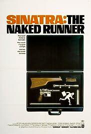 The Naked Runner Poster