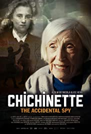 Chichinette - How I Accidentally Became a Spy Poster