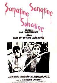 Primary photo for Sonatine
