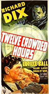Twelve Crowded Hours movie download in mp4