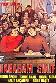 Hababam Sinifi Poster