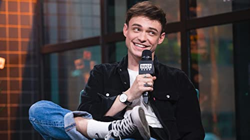 """BUILD: Thomas Doherty on What It's Like to Play Lisa Bonet in """"High Fidelity"""""""