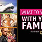What to Watch With Your Family (2020)