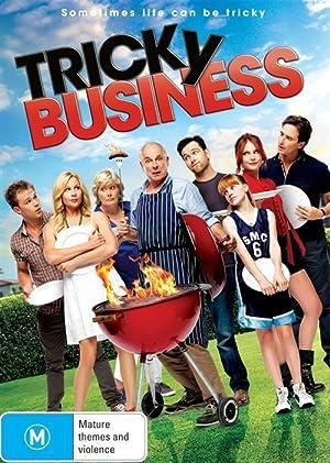 Where to stream Tricky Business