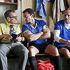 Ondrej Vetchý and Miroslav Krobot in Okresní prebor - Poslední zápas Pepika Hnátka (2012)